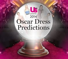 Oscars 2014 Red Carpet Dress Predictions: What the Stars Should Wear! | Anita Patrickson