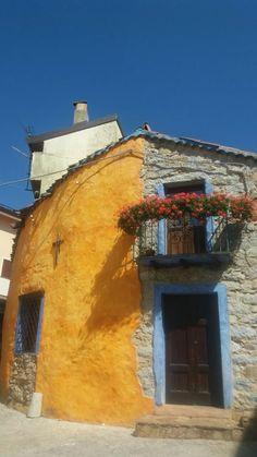 Sardegna - Fonni Foto di Angelo Ruju