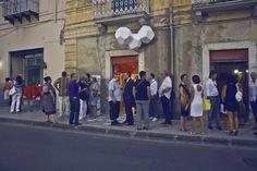 "Tetra Play, Galleria ""Angelica ed Orlando"", Sicily Lab 2012, Gioiosa Marea."