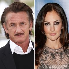 Is Sean Penn Dating Minka Kelly After Charlize Theron Split?