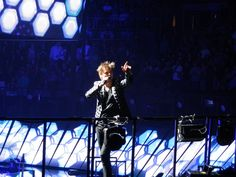 Muse Vegas 2013 by JessicaSarahS, via Flickr