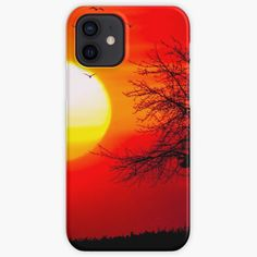 Iphone, Phone Cases, Tree Of Life, Healing, Sunset, Nice Asses, Phone Case