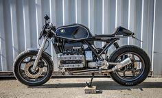 BMW K100 TT Cafe Racer
