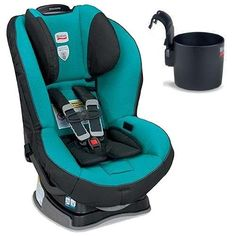 Special Offers - Britax Boulevard G4 Convertible Car Seat w Cup Holder  Laguna - In stock & Free Shipping. You can save more money! Check It (April 18 2016 at 07:24PM) >> http://babycarseatusa.net/britax-boulevard-g4-convertible-car-seat-w-cup-holder-laguna/