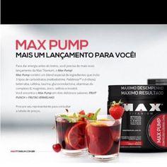 20% off !! MAX PUMP da Max Titanium é um pré-treino formulado com um blend especial de ingredientes que inclui 3 tipos de carboidratos: maltodextrina Palatinose e d-ribose beterraba cafeína taurina glucoronolactona vitaminas do complexo B magnésio zinco selênio e inositol. Este é o primeiro pré-treino da Max Titanium e pode ter certeza que você não irá se arrepender de experimentar! MAX PUMP foi desenvolvido para atender um público exigente que realmente leva o treino a sério e quer obter…