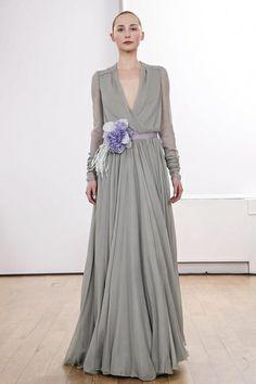 Julien Fournié Haute Couture Spring Summer 2014 Paris - NOWFASHION
