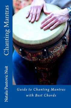 Chanting Mantras with Best Chords   Open Library