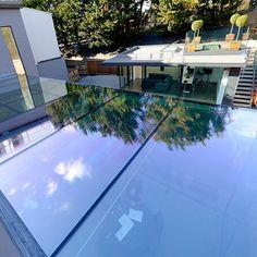 IQ Glass Architectural Glass Showroom