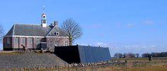 Museum Schokland (waterstaatkerkje)