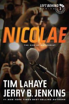 Nicolae : The Rise of Antichrist - Tim LaHaye