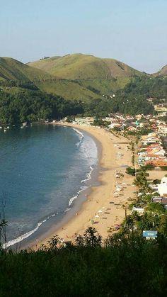 #praia #garatucaia #angradosreis #riodejaneiro - Garatucaia em Rio de Janeiro, RJ