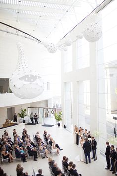 Savannah Wedding at the Jepson Center for the Arts from Jade + Matthew Take Pictures
