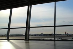 Four Airports You Actually Want to Be Stuck In