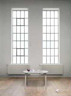 SAM Dining Table Series for Fogia   Note Design Studio, Andreas Engesvik, Stefan Borselius.