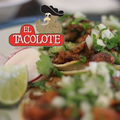 Tacos and mexican foon in #Cancun? #Wipapps has them all.
