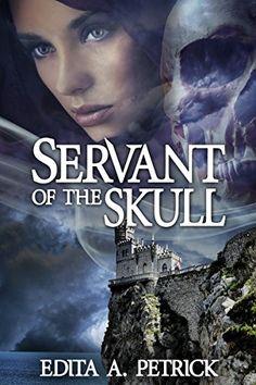 Servant of The Skull: Book 1 - Skullspeaker Series by Edita A. Petrick http://www.amazon.com/dp/B014VPZK0Y/ref=cm_sw_r_pi_dp_AKcHwb02479M1