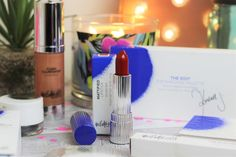 The Estée Edit - Mattified Lipstick in You're Welcome