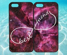 Best Friends iPhone Case!!