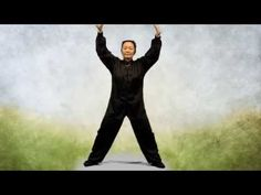 Master Pei‐Yi Li developed these 8 Tai Chi Breathing Exercises. This routine combines ancient Chinese induction techniques, ie, Dao‐Yin Gung, in eight body m...