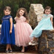 Take a look at the Vintage-Inspired Girl | Size Infant-14 event on #zulily today!