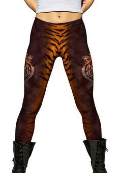 1000+ ideas about Damen Leggings Zebra on Pinterest