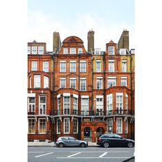 Photos (3 of 38) of Pont Street, Knightsbridge, SW1X. Apartment for sale (Property for sale) through Foxtons Estate Agents found on Polyvore