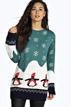 124 nejlepších obrázků z nástěnky Christmas jumpers♥  b4e6e43138