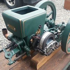 1000 images about hit and miss engine on pinterest - Craigslist harrisburg farm and garden ...