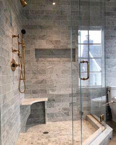 2509 Best Shower Tile Ideas images | Herringbone tile, Design