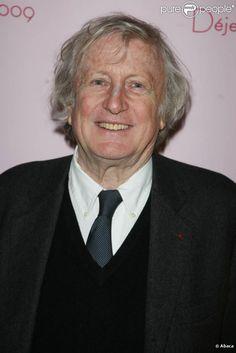Claude Rich, le 8 février 1929 à Strasbourg, est un acteur français.