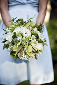 Copyright © 2009, Salt Harbor Designs. maid's bouquet