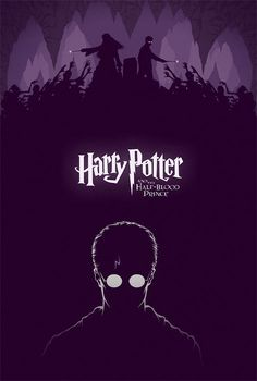 Harry Potter and the Half-Blood Prince / Harry Potter und der Halbblutprinz (2009)