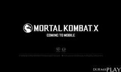 http://yedi.co/mortal-kombat-x-mobil-platformlara-geliyor/4340  Illinoisli ünlü video oyun geliştirme şirketi NetherRealm Studios tarafından Unreal Engine 3 oyun motoru üzerinde geliştirilen; Warner Bros  Interactive Entertainment tarafından da Nisan 2015'te Microsoft Windows, PlayStation 3, PlayStation 4, Xbox 360 ve Xbox One platformlarında buluşturulacak olan Mortal Kombat X bekleyen oyuncuları oldukça sevindirecek bir haberimiz var