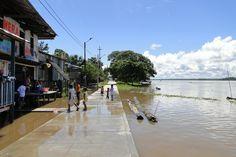 Rio Amazonas Iquitos