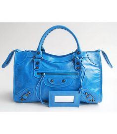 Balenciaga fashion gaint city bag