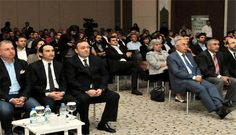 TÜRK Ekonomi Bankası'nın (TEB) Küçük ve Orta Bütçeli İşletmelere (KOBİ) yönelik yürüttüğü TEB KOBİ Akademi, Antalyalı KOBİ'lerle bir araya geldi.