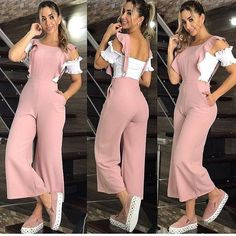 10 Cute Bottoms Outfit Ideas to try this season - 1 - Fashion Haul Teen Fashion Outfits, Classy Outfits, Fashion Pants, Hijab Fashion, Pretty Outfits, Stylish Outfits, Girl Fashion, Girl Outfits, Fashion Dresses