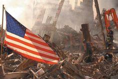 11 Eylül Saldırılarının ABD'ye ekonomik maliyeti 2 trilyon dolar oldu.