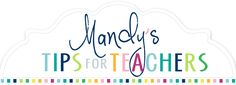 Mandy's Tips for Teachers gives great tips and game ideas on how to teach contractions