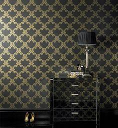 Wallpaper can be beautiful!