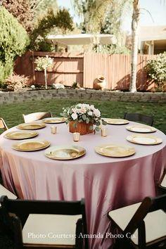 pre-wedding photoshoot decor