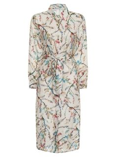 Introducing the Larissa shirt dress, it's loose but tailored, cool, casual and…