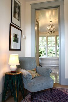 Restoration Hardware Slate Paint Design Ideas, Pictures, Remodel, and Decor - page 10