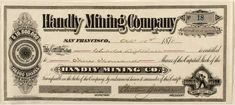 Edward Stone, Us Postal Service, Nevada State, Mining Company, California City, Pay By Credit Card, Precious Metals, American History, Auction