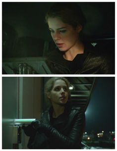 Arrow - Felicity Smoak #2.19 #Season2