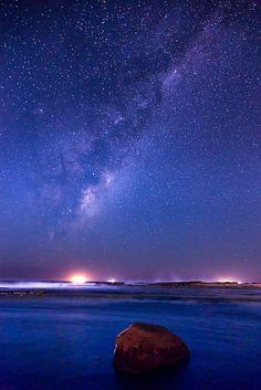 Galaxy by stevoarnold