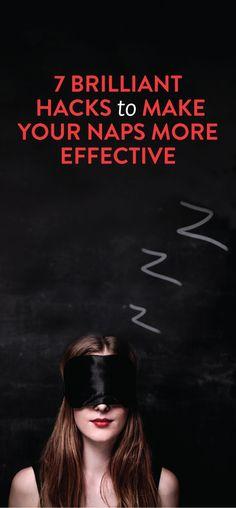 7 brilliant hacks to make your naps more effective   .ambassador