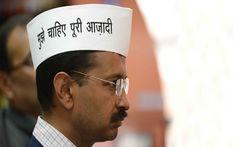 Arvind Kejriwal Latest HD Images