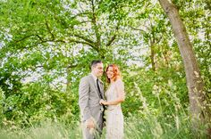 Brooklyn Music Inspired Wedding: Tara + Travis