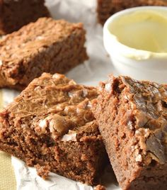 Recetas para brownies